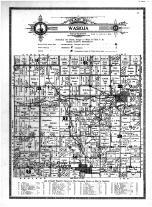 Wasioja Township, Dodge Center, Dodge County 1914